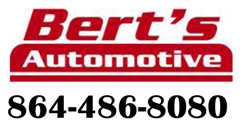 Bert's Automotive